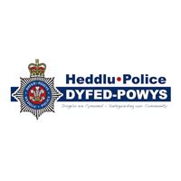 Dyfed-Powys Police Logo