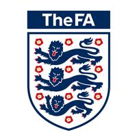 The Football Association Logo