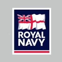 The Royal Navy Logo