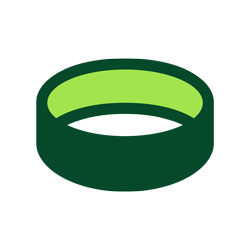Sweatband Colour Icon