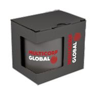 Mug Packaging Icon