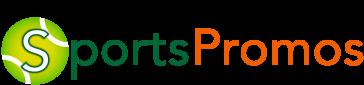 SportsPromos Logo