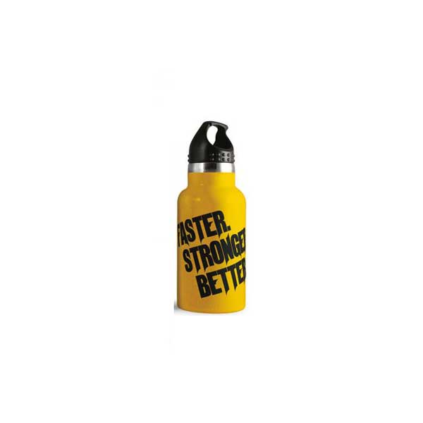 350ml Eevo-Sport ColourCoat Bottle