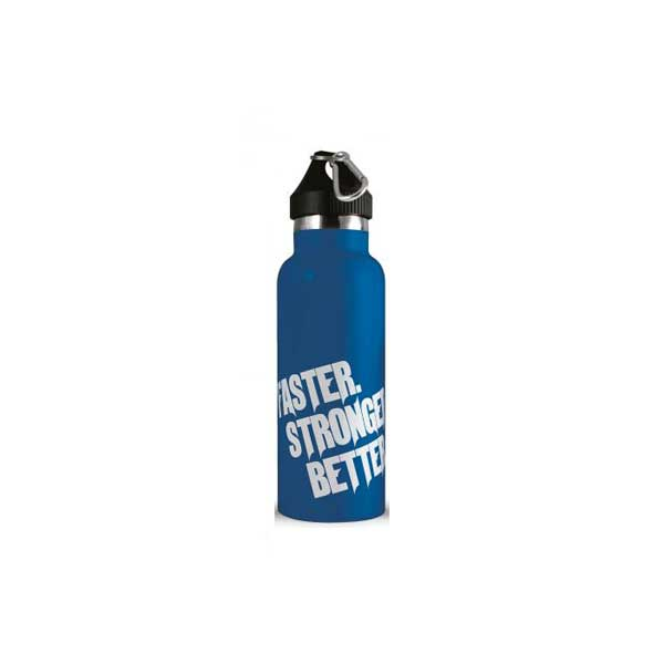 500ml Eevo-Sport ColourCoat Bottle