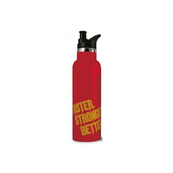 600ml Eevo-Sport ColourCoat Bottle