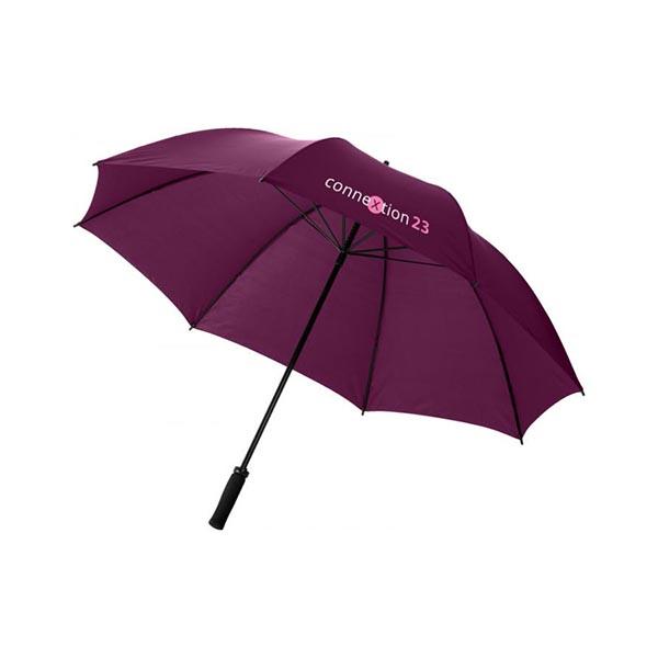 Burgundy Yfke Golf Umbrella