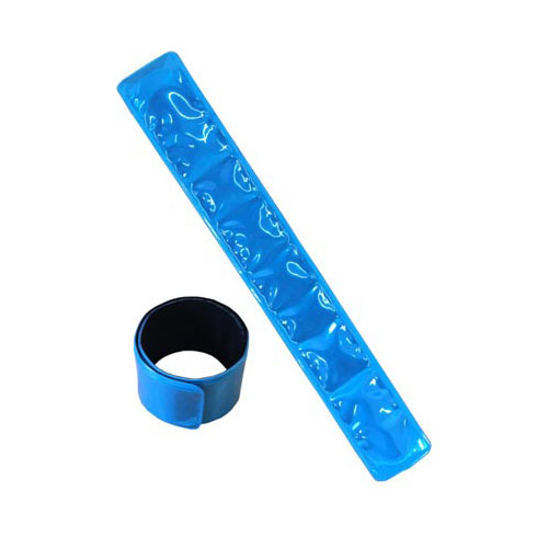 Custom Branded PVC Slap Band