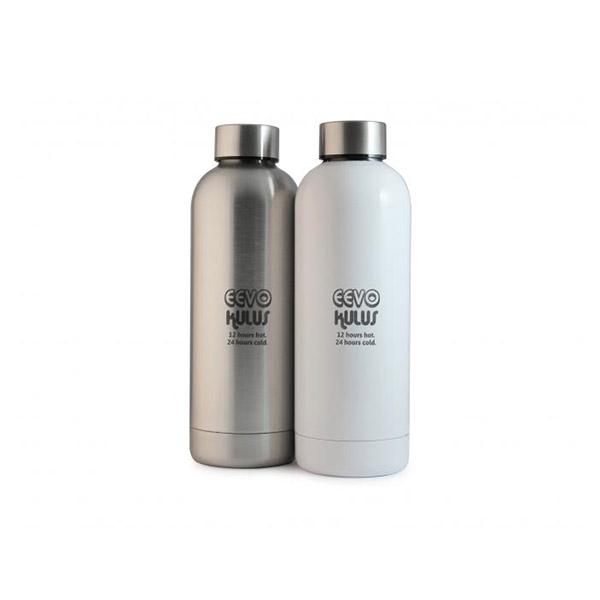 Eevo-Kulus Etched Bottle