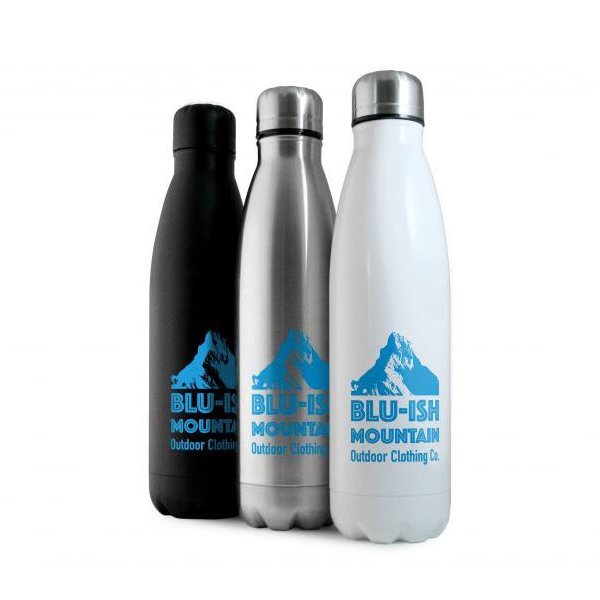 Eevo-Therm Printed Bottle