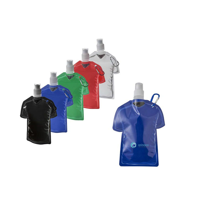 Goal Foldable Sports Bottle -500ml