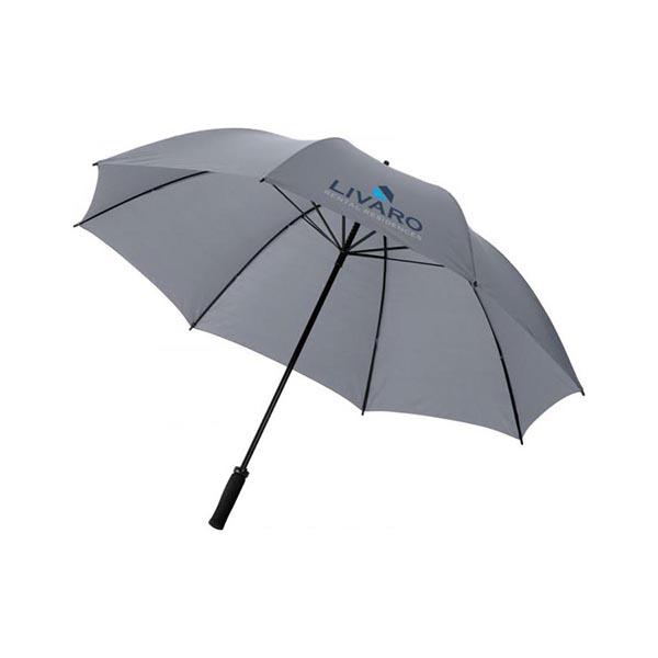 Grey Yfke Golf Umbrella