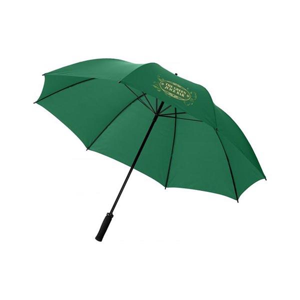 Hunter Green Yfke Golf Umbrella
