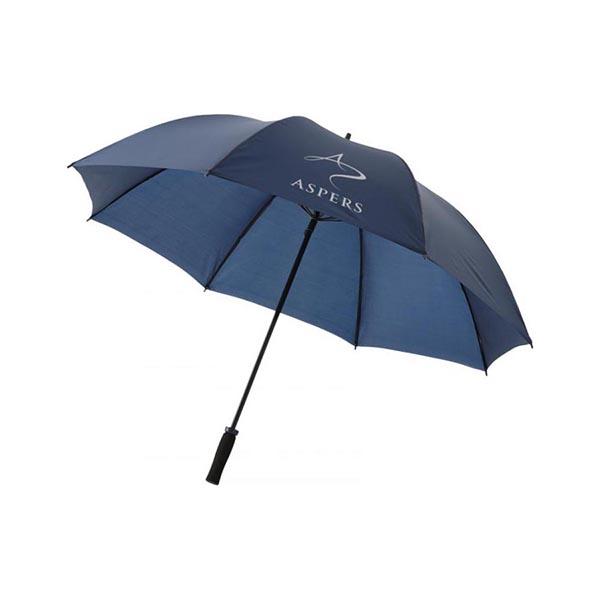 Navy Blue Yfke Golf Umbrella
