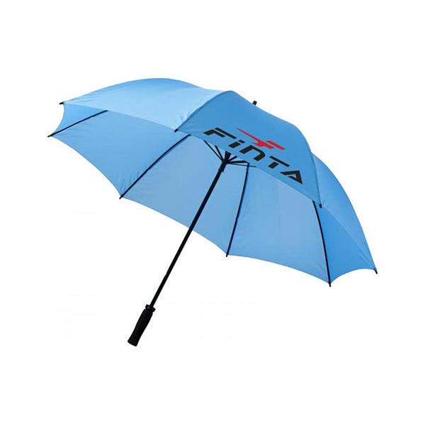 Process Blue Yfke Golf Umbrella