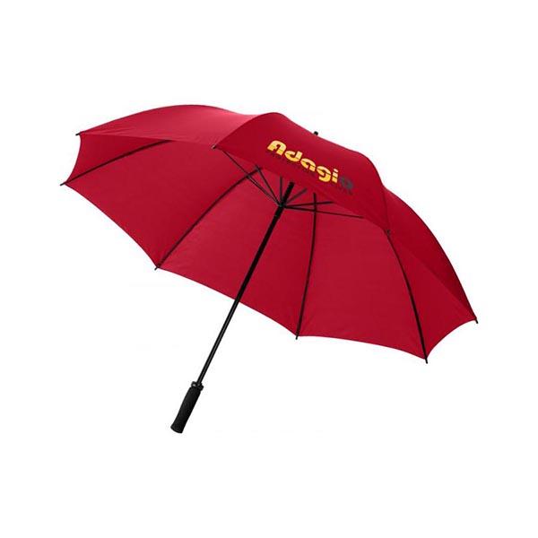 Red Yfke Golf Umbrella
