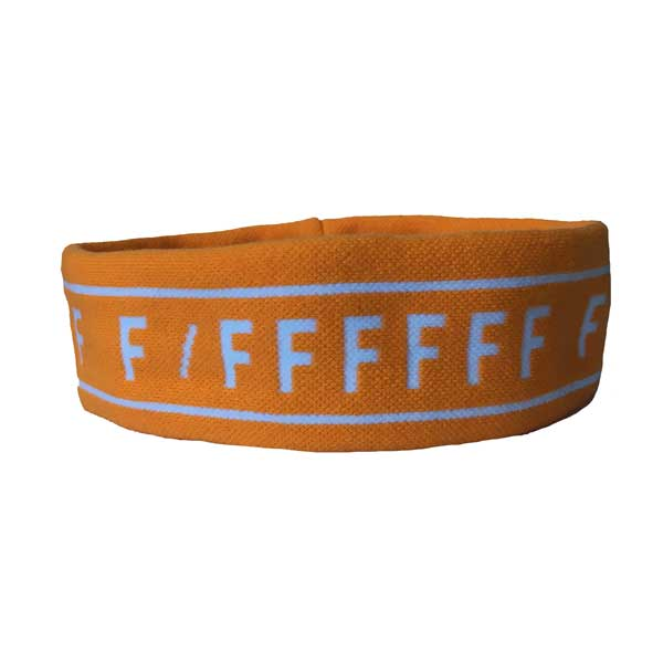Custom Woven Head Sweatband