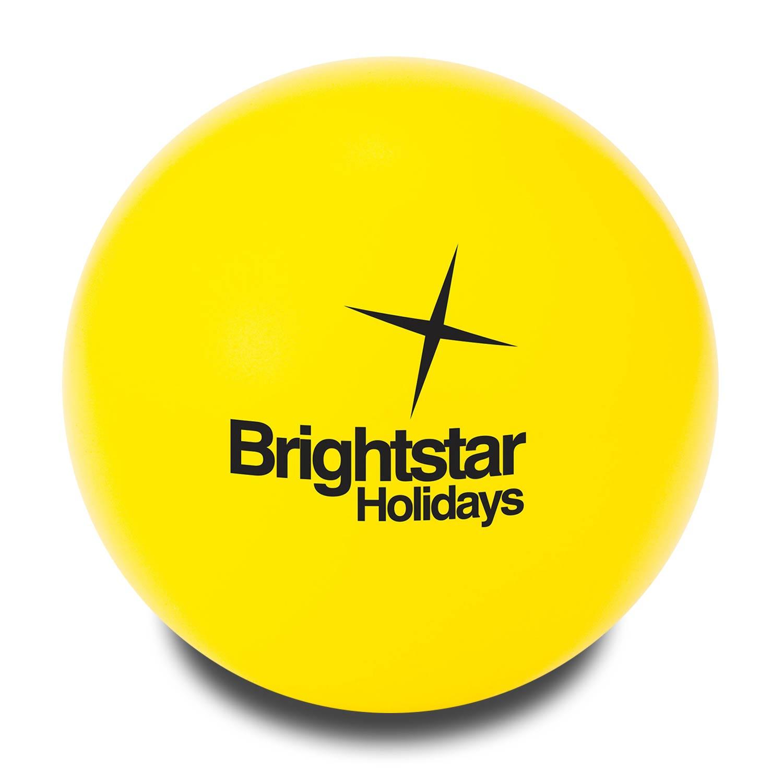 Customised Stress Balls